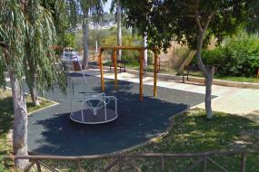 Πάρκο με Παιδική Χαρά οδός Βρυσσών Χανιά