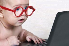 Παιδί και Διαδύκτιο - Chania Kids