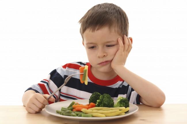 Chania Kids Παιδική Διατροφή