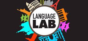 language-lab chania logo